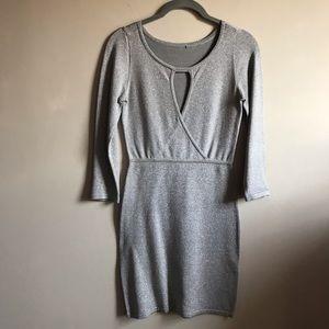 Bebe Shimmer Dress (NYE)